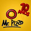 Mr. Pizzo