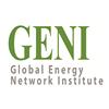 GENI - Global Energy Network Institute