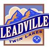 Leadville and Twin Lakes, Colorado