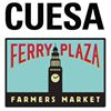 CUESA & The Ferry Plaza Farmers Market