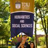 TCNJ School of Humanities and Social Sciences