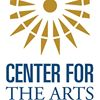 TCNJ Center for the Arts thumb