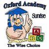 Oxford Academy at Sunrise