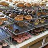 Donut Pantry