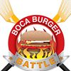 Boca Burger Battle, A Grilling Affair