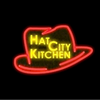 Spaces at Hat City