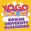 Yogo Factory Rowan University/Glassboro