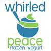 Whirled Peace Frozen Yogurt & Smoothies- Manayunk
