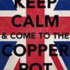 Copper Pot - Leamington Spa