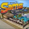 Sams Hudson Beach Bar