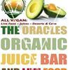 The Oracles Organic Juice Bar and Live Food