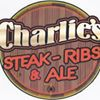Charlie's Steak, Ribs and Ale - Forsyth Location