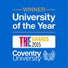Coventry University