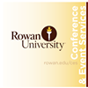 Conference & Event Services at Rowan University