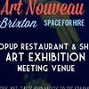 Art Nouveau Brixton