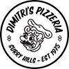 Dimitri's Pizzeria, Surry Hills