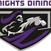 Knights Dining