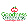 Goodness Greeness