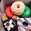 Legendary Doughnuts