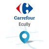 Carrefour Ecully
