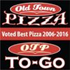 Old Town Pizza Lincoln