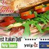 Talia's Tuscan Table