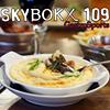 SKYBOKX 109