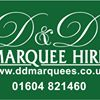 D&D Marquee Hire
