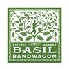 Basil Bandwagon Natural Market