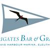 Lisa's Tea Room & Lounge at Davis Harbour Marina.