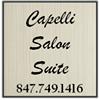 Capelli Salon Academy