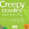 Web Adventure Park Creepy Crawlies