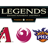 Legends Entertainment District