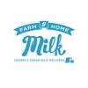 Farm to Home Milk