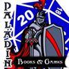 Paladin Books & Games, LLC