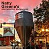 Natty Greene's Greensboro thumb