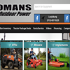 Romans Outdoor Power - Louisburg, KS