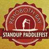 Rehoboth Bay Standup Paddlefest