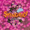 Stingray Sushi  Biltmore