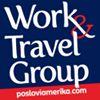 Work and Travel Group - radi i putuj u USA, stručna praksa