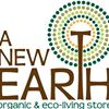 A NEW EARTH organic & eco-living store