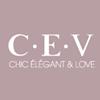 CEV 頂級專業指彩 CEV Chic Élégant & Love Beauté