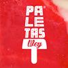 Paletas Wey