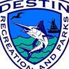City of Destin Parks & Recreation Department
