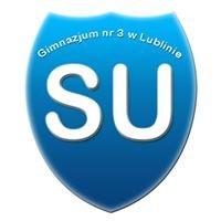 Samorząd Uczniowski Gimnazjum nr 3 w Lublinie