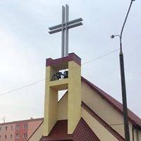 Parafia św. Andrzeja Boboli w Lidzbarku Warmińskim