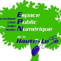 Espace Public Numérique de Daverdisse