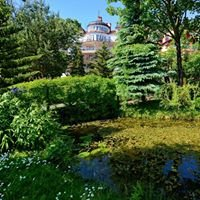 """Restauracja """"Tajemniczy Ogród"""" nad jeziorem Czos"""