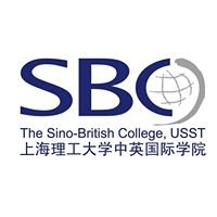 SBC - An International University College in Shanghai