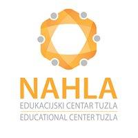 Edukacijski centar Nahla - Tuzla